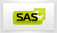 SAS — the auto sound studio